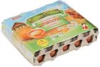 Яйца куриные деревенские С1 20шт