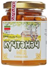 Мед с миндалем 220г