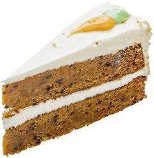 Торт морковный 2,4кг