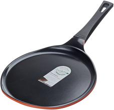 Блинная сковорода с антипригарным покрытием 26см