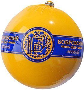 Сыр Легкий 30% жир., ~ 1кг