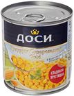 Кукуруза сладкая в зернах ДОСИ 212мл