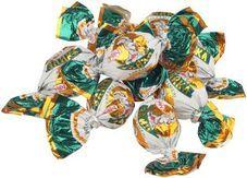 Карамель ореховая Зайка 1кг