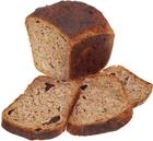 Хлеб Царский с орехами и черносливом 400г