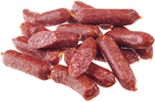 Колбаски Пикантные сырокопченые ~350г