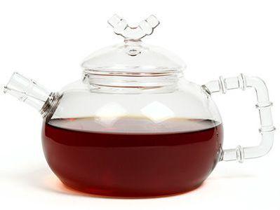 Чайник Бамбук 500мл