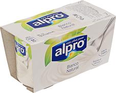 Йогурт соевый Натуральный 2*125г