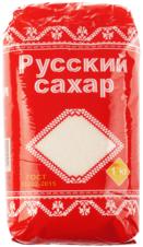 Сахарный песок Русский Сахар 1кг