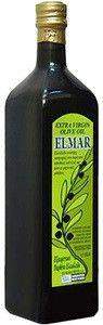 Масло оливковое Эльмар 1л
