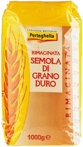 Мука из твердых сортов пшеницы Perteghella 1кг
