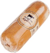 Сыр колбасный плавленый 40% жир., 400г