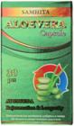 Экстракт листьев Алоэ Вера 30 капсул