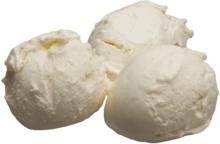 Мороженое джелато Ваниль 7,3% жир., 300г