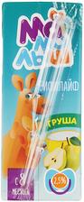 Бифилайф Груша 2,5% жир., 210г