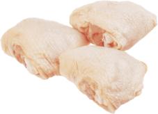 Бедро цыпленка охлажденное ~ 800г