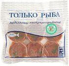 Медальоны рыбные с брокколи 300г