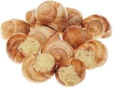 Улитки по-лимузински в ореховом соусе 170г