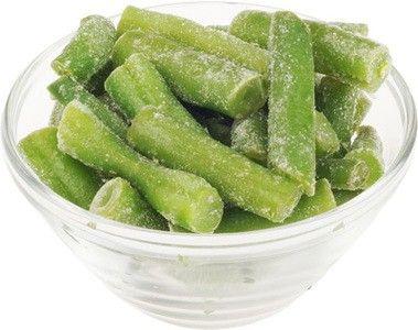 Фасоль зеленая замороженная 500г