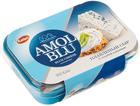 Сыр плавленый с голубой плесенью 51% жир., 175г