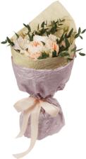 Букет №7 Розы Джульетта