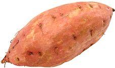 Картофель Батат ~1кг