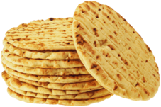 Пита греческая кукурузная 800г