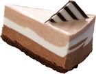 Торт Шоколя 1,1кг
