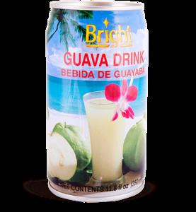 Напиток Гуава 0,35л