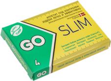 Жевательная резинка Go Slim Gum 1уп