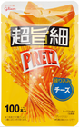 Печенье-палочки со вкусом сыра Pretz 53г