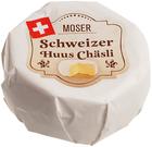 Сыр Хуус Часли с белой плесенью 55% жир., 125г