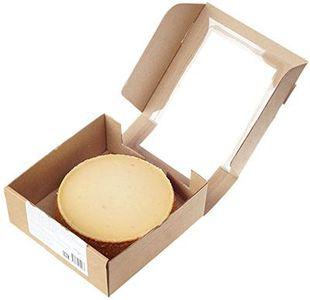 Торт чизкейк арахисовый 600г