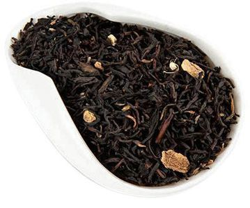 Чай Черный с имбирем 100г