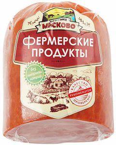 Балыковый деликатес ассорти ~ 250г