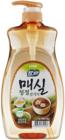 Средство для мытья посуды, овощей и фруктов Японский абрикос 960мл