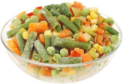 Смесь овощей Мексиканская 400г