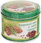 Кедровый орех в порошке какао 150г