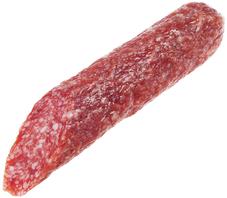 Колбаса сырокопченая Пепперони ~400г