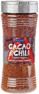 Приправа Какао и Чили 290г