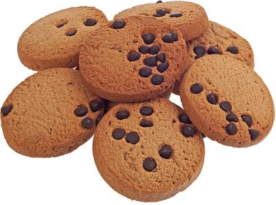 Печенье индийское с шоколадом 300г