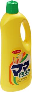 Средство для мытья посуды с ароматом лимона 1,5л