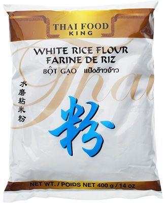 Мука рисовая 400г Thai food king