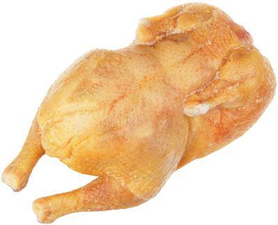 Цыпленок желтый кукурузного откорма ~ 1,8кг фермерский, замороженный, Кубанский хуторок