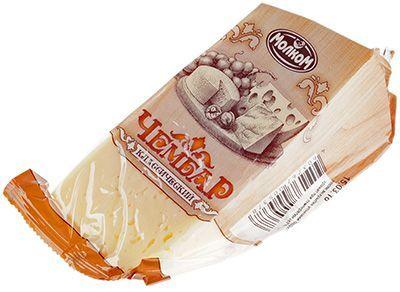 Сыр Чембар классический 50% жир., 250г