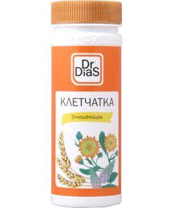 Клетчатка очищающая, 170г Dr.DiaS, Россия