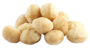 Орех Макадамия 130г Good-Food