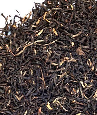 Чай Ассам Nonaipara 100г черный чай, Индия