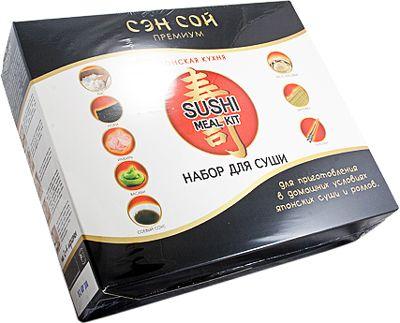 Набор для суши, 394г Сэн Сой