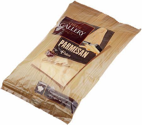 Сыр Пармезан хлопья 38% жир., 100г Cheese Gallery