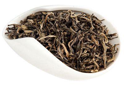 """Чай зеленый """"Жасминовый пух"""" 50г жасминовый чай, Китай"""